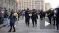 Полиция Москвы напомнила о запрете любых акций во ...