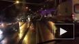 Видео: в страшном ДТП на Каменноостровском погиб человек