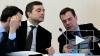 Президент понизил Суркова, назначив его вице-премьером