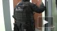 МВД опубликовали видео задержания подозреваемых в ...
