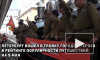 Петербург вошел в тройку городов для путешествий на День Победы
