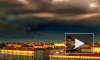 Петербургскую оппозицию может смести ураган, надвигающийся на Северо-Запад