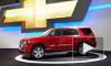 Объявлены российские цены на Chevrolet Tahoe 2015