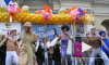 Геи угрожают властям Петербурга провести парад в центре города