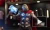 Вышел трейлер игры про Мстителей от Square Enix