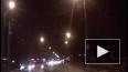 Тюмень: Автохам с московскими номерами выехал на встречк...