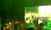 Появилось видео нападения квадракоптера-убийцы на рэпера Flesh-n-Bone