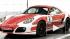 2 млн пользователей Facebook увековечили на кузове Porsche Cayman S