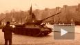 На параде в честь 70-летия снятия блокады прошли Т-34 и ...