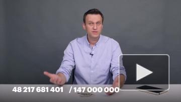 """Навальный назвал реальную стоимость """"Зенит-Арены"""""""