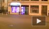 Ночью в самом центре Москвы произошла жестокая массовая драка