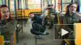 Жители Новокузнецка устроили танцевальный баттл в ...
