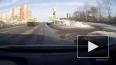 Момент жуткого ДТП в Ижевске появился в интернете: ...