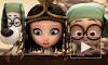 """Мультфильм """"Приключения мистера Пибоди и Шермана"""" (2014) вышел в прокат"""
