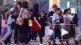 Японскую туристку возмутило приветствие жителей Курил