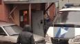 В Петербурге задержали 49-летнего хулигана, который ...