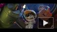"""Мультфильм """"Белка и Стрелка: Лунные приключения"""" заработ..."""