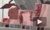 В России спрогнозировали падение оптовых цен на свинину