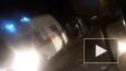 Один человек погиб и трое пострадали в ДТП на «Нарве»
