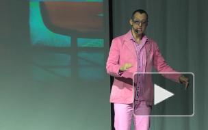 Карим Рашид: дизайн - это бизнес