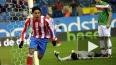 В испанском дерби «Атлетико» победил «Атлетик» и выиграл...