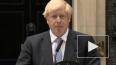 """Трамп назвал выборы в Британии """"большой победой Джонсона..."""