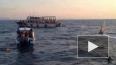 Капитан затонувшего в Таиланде парома был пьян