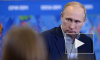 """Путин: за гомосексуализм в России """"никого не хватают"""""""