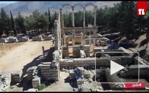 При взрыве в Бейруте ни один объект всемирного наследия ЮНЕСКО не пострадал