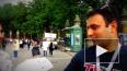 жонглер пытается уехать из Петербурга в Иран