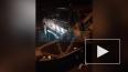"""Видео: В Сертолово столкнулись """"Опель"""" и ВАЗ"""", отечестве..."""