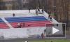 Появилось видео жесткой массовой драки футбольных фанатов в Арзамасе