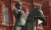 На Манежной площади в Москве заменили памятник маршалу Жукову