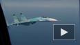"""Видео """"непрофессионального"""" перехвата самолета США ..."""
