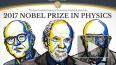 Нобелевку по физике дали за обнаружение гравитационных ...