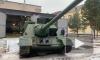 Видео: в Стрельне готовят Т-34 и СУ-100 к участию в парадах Победы
