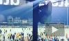 """Появилось видео беспредела болельщиков """"Саттон Юнайтед"""" после матча с """"Арсеналом"""""""