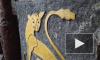 """""""Безопасный"""" стрит-арт: как техника сграффито вписалась в Петербург"""