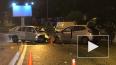 Один человек погиб и трое пострадали ночью в ДТП на Октя...