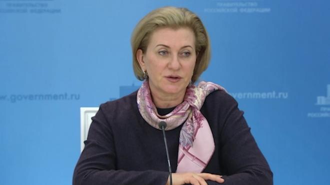 Попова объявила о стабилизации ситуации с коронавирусом в российских регионах