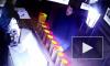 Дерзкое ограбление в Ярославле попало на видео