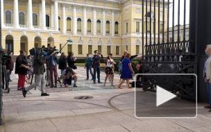 Эрмитаж и Русский музей открываются 15 июля с ограничениями