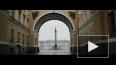 Петербург сидит дома: видео центра города в режиме ...