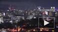 Видео из Японии: Во время мощного землетрясения пострадали ...