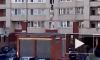 Бандитский Петербург: в жилом доме на Ворошилова дебошир напугал соседей стрельбой