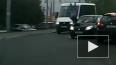 Жуткое видео из Орла: легковушка сбила пешехода на ...
