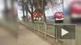 Жуткое видео из Владимира: дотла выгорел пассажирский ...