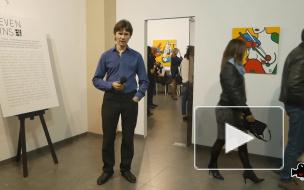 """7 ГРЕХОВ: выставка Романа Резницкого в """"Артмузе"""""""