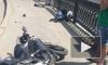 Водитель BMW, насмерть сбивший байкера на Костомаровской набережной, оказался сыном чиновницы