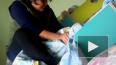 Жесткое видео из Казахстана: Воспитательница душит ...